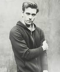 Jake Abel younger photo one at thats-normal.com