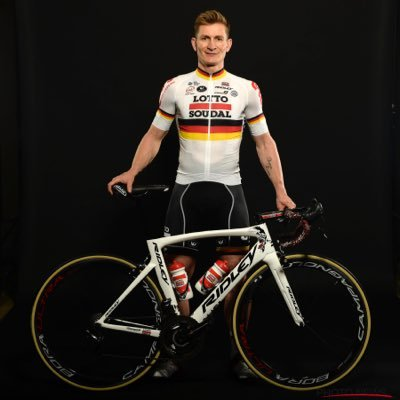André Greipel younger photo one at twitter.com
