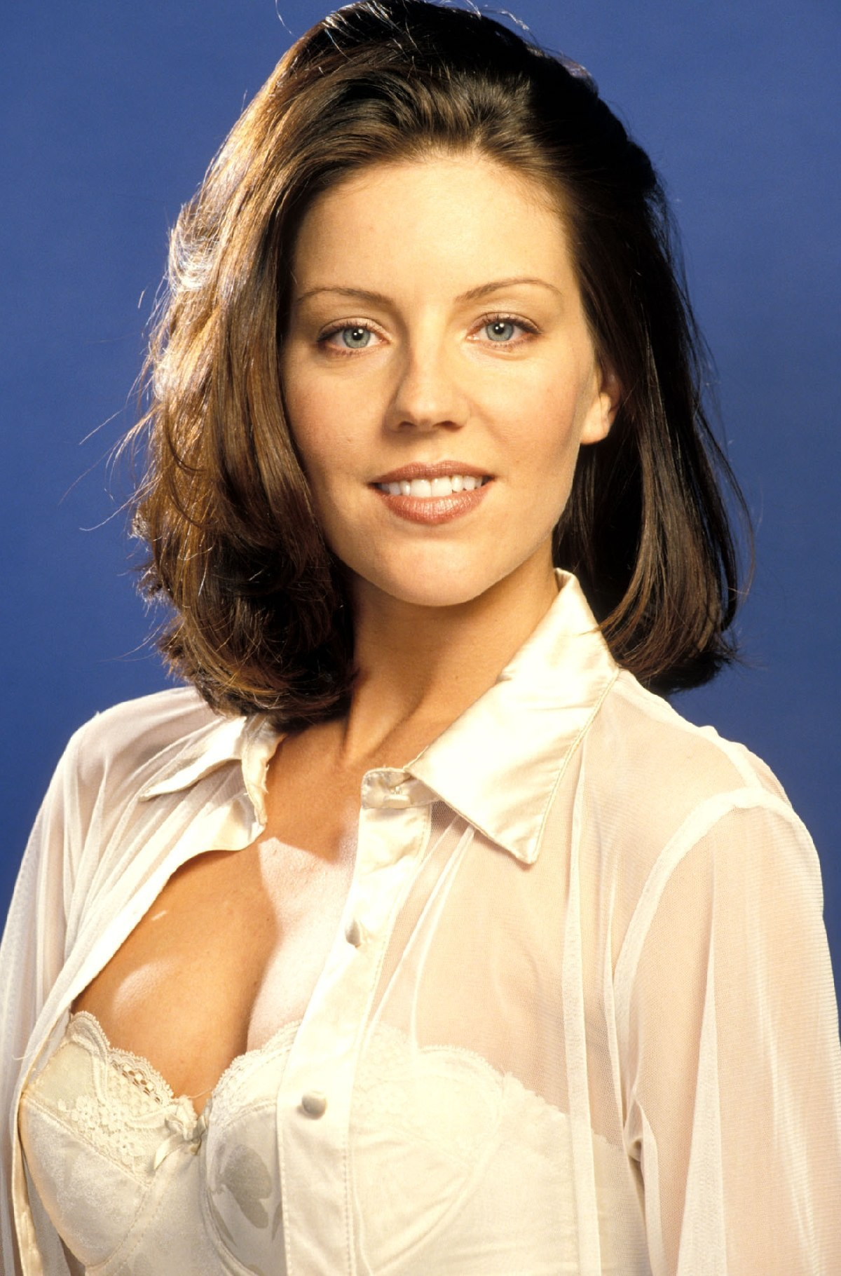 Andrea For Genesis Young Teen Julie: Andrea Parker Wiki: Young, Photos, Ethnicity & Gay Or
