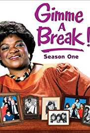 Crystal Bernard first movie:  Gimme a Break! (TV Series)