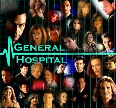 Sky Du Mont first movie:  General Hospital