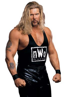 Kevin Nash younger photo one at pinterest.com