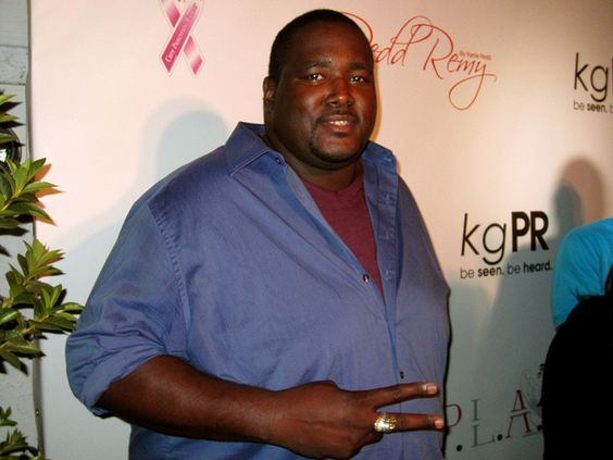 Quinton Aaron younger photo one at pinterest.com