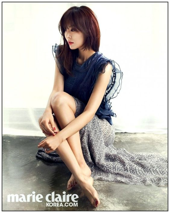 Kim So-yeon younger photo one at pinterest.com