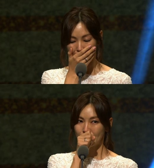 Kim So-yeon first movie:  Winners