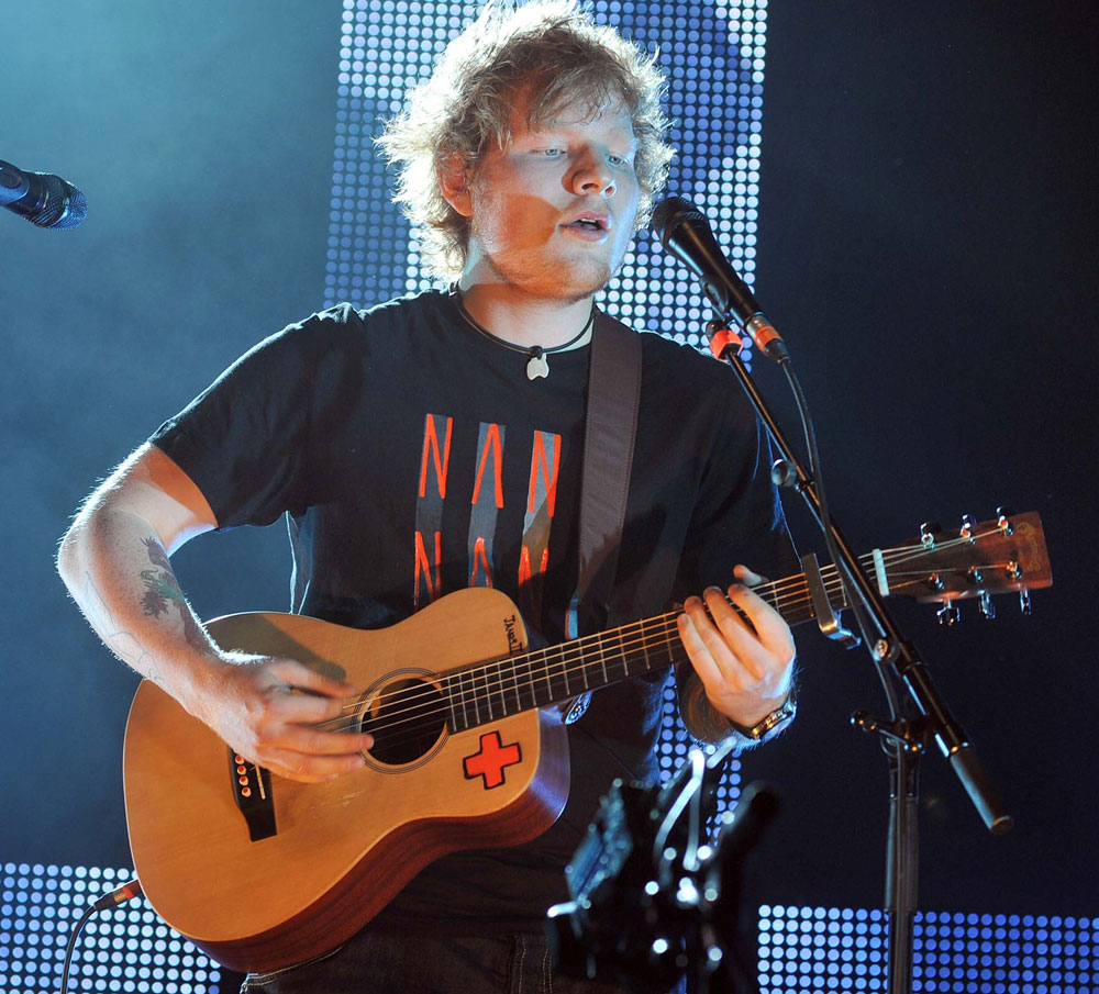 Rupert grint ed sheeran comparison essay