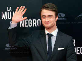 Daniel Radcliffe Eyes Up 'Back To The Future' Remake