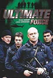 Josh Dallas first movie:  Ultimate Force