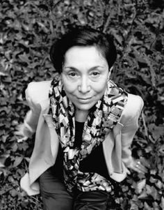 Julia Kristeva younger photo one at pinterest.com