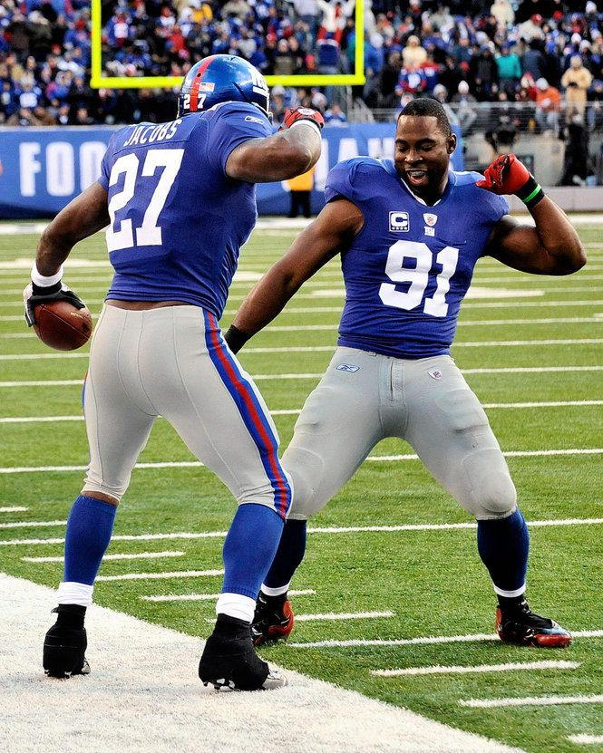 Justin Tuck younger photo two at pinterest.com