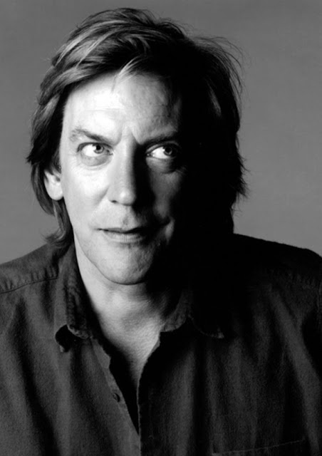 Donald Sutherland younger photo two at pinterest.com
