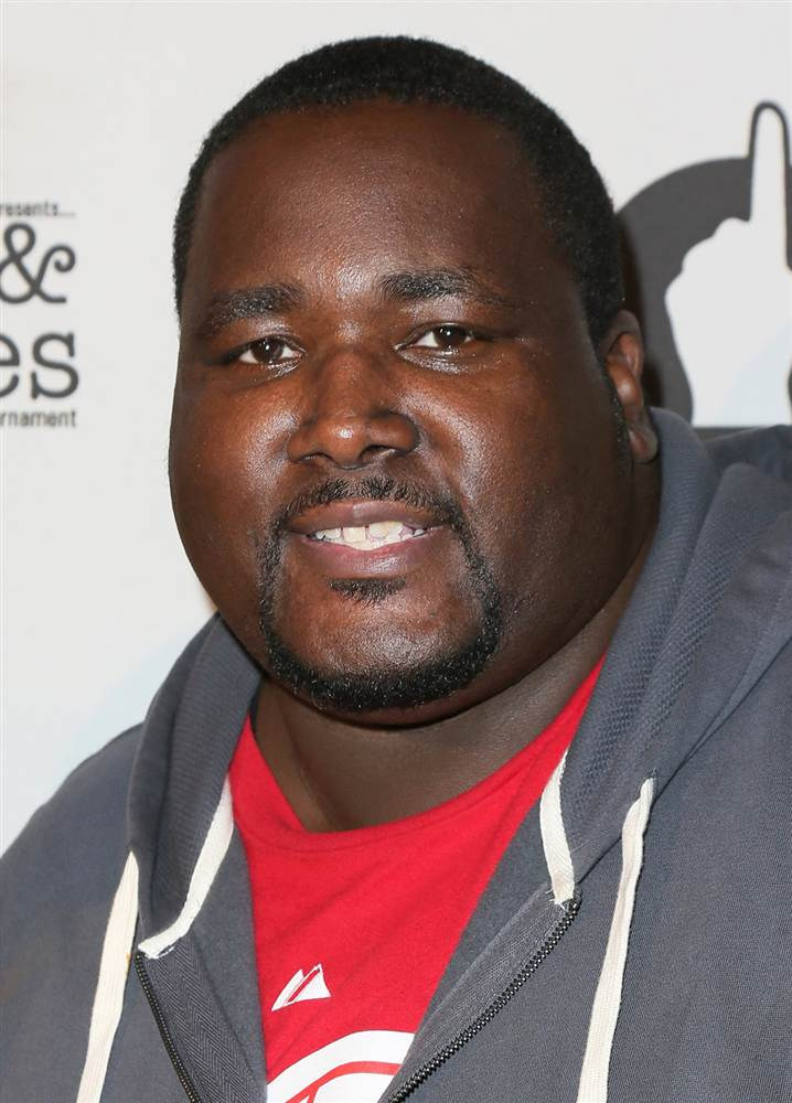 Quinton Aaron younger photo two at pinterest.com