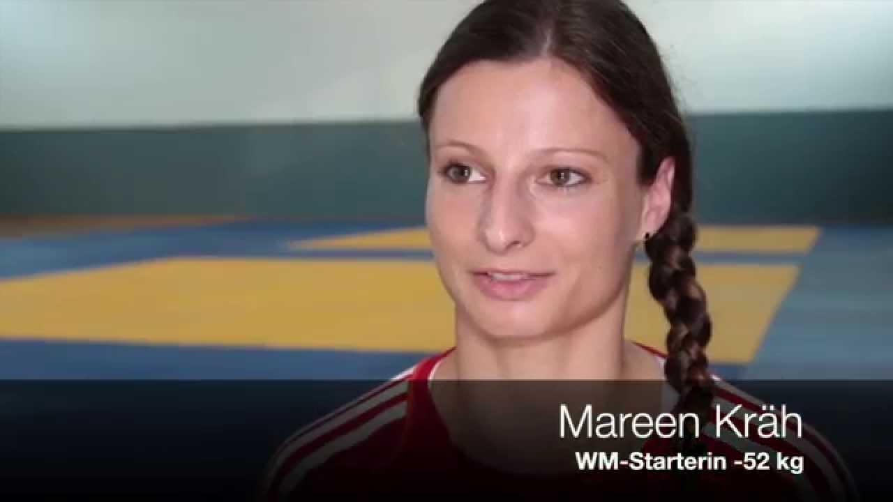 Mareen Kräh