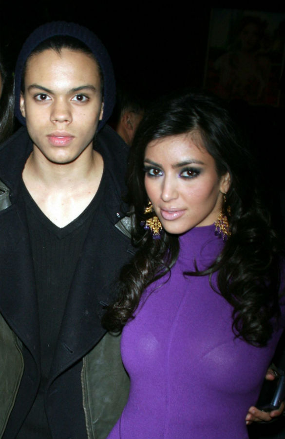 kim k dating history Norddjurs
