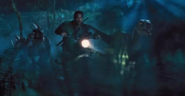 Jurassic World trailer (Universal)