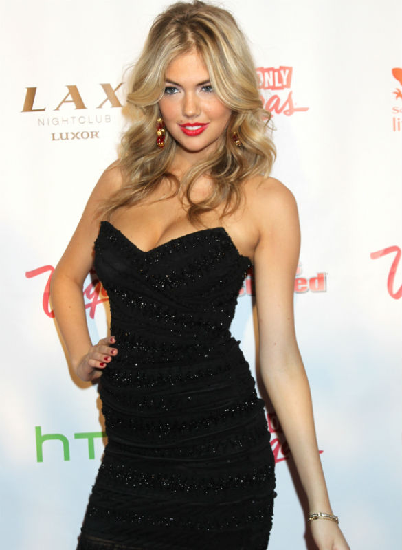 Kate Upton, red carpet