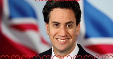 Ed Miliband's Milifandom