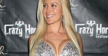 Heidi Pratt, celebrity breast implants