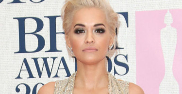 Smelly celebrities: Rita Ora