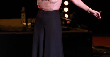 Wardrobe Malfunctions, Lily Allen