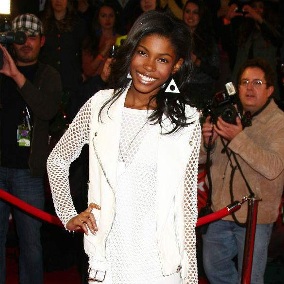 X Factor USA, Diamond White