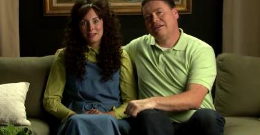 Funny or Die parody The Duggar family (Funny or Die)