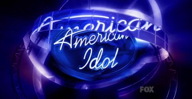 American Idol logo (Fox)