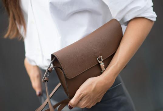 Dumb criminal handbag thief