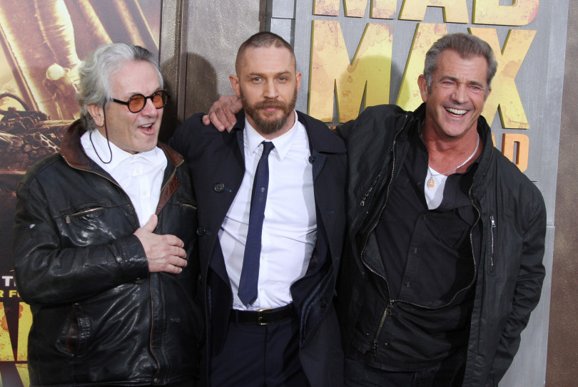 Premiere of 'Mad Max Fury Road'