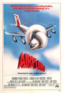 Airplane Netflix best movies