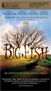 Big Fish Netflix best movies