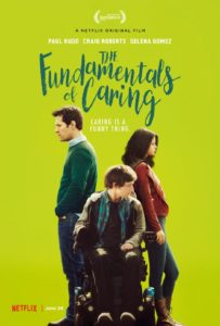 The Fundamentals of Caring Netflix best movies