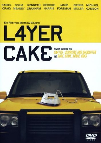 Starsailor Four To The Floor Layer Cake