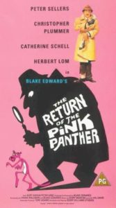 The Return of the Pink Panther Netflix best movies