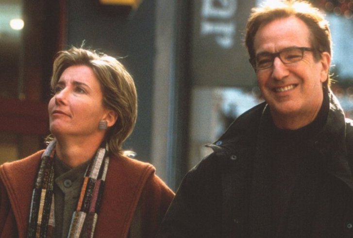 'Love Actually' Mini-Sequel Will Not Include A Tribute To Alan Rickman
