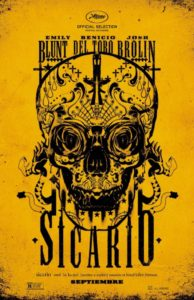 Sicario Netflix best movies