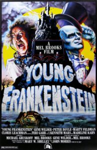 Young Frankenstein Netflix best movies