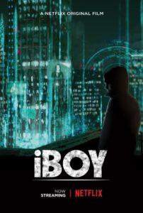 iBoy Netflix best movies