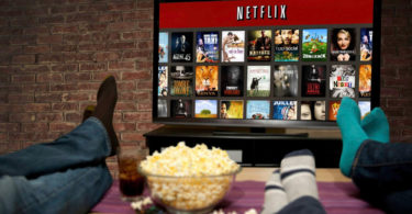 best netflix box sets