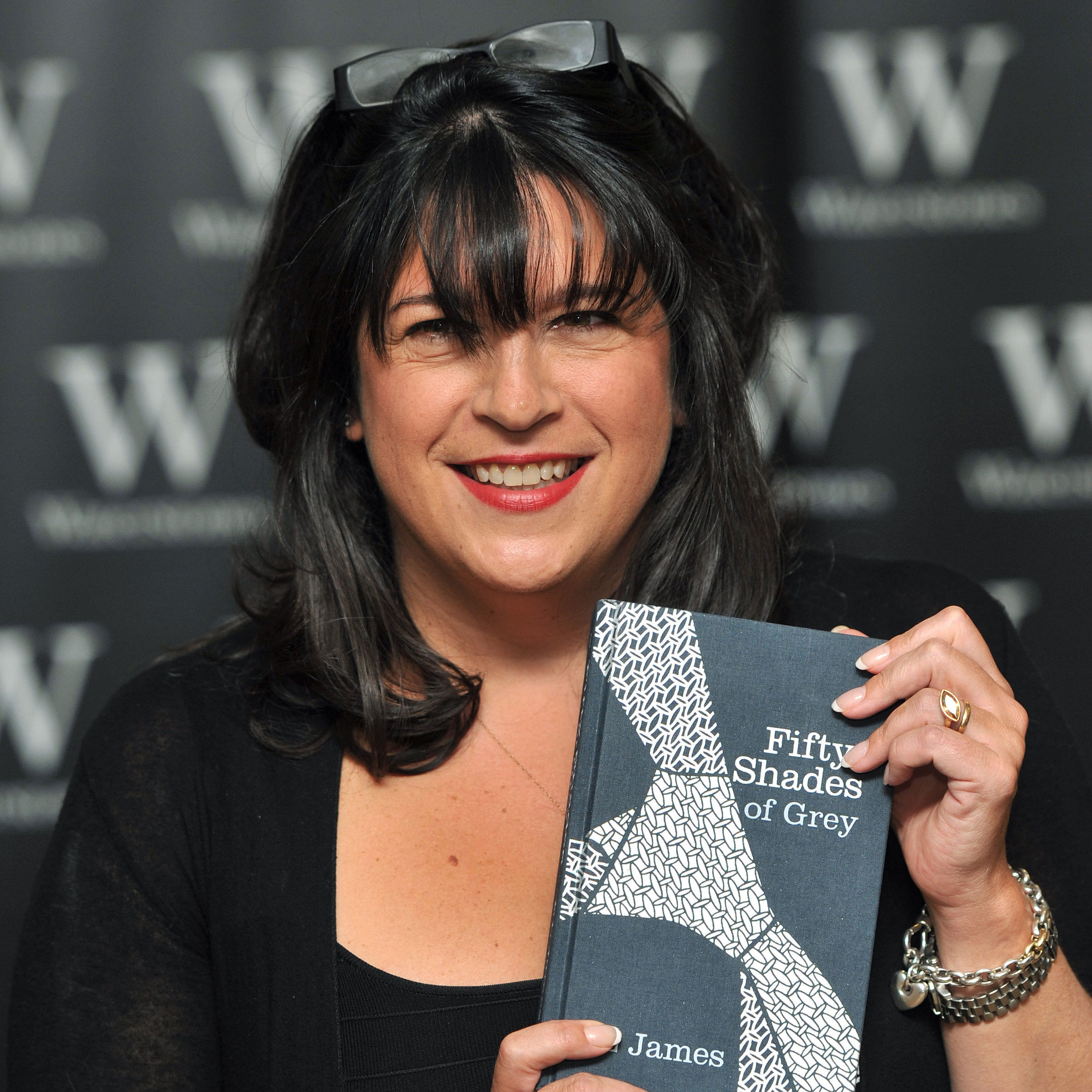Author Self Published The Fifty Shades Of Grey Novel In 2017 Book Received A Greater Boost When Vintage Random House Publishing