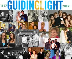 Andrea Anders first movie:  Guiding Light