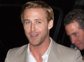 Fifty Shades Of Grey: Ryan Gosling First Choice To Play Christian Grey