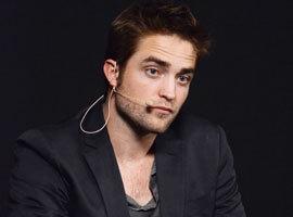 Robert Pattinson: 'You Can't Trust Anyone'