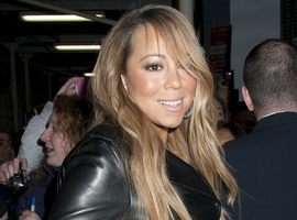 Mariah Carey To Unveil Her Brand New Video '#Beautiful' Featuring Miguel During This Weeks American Idol