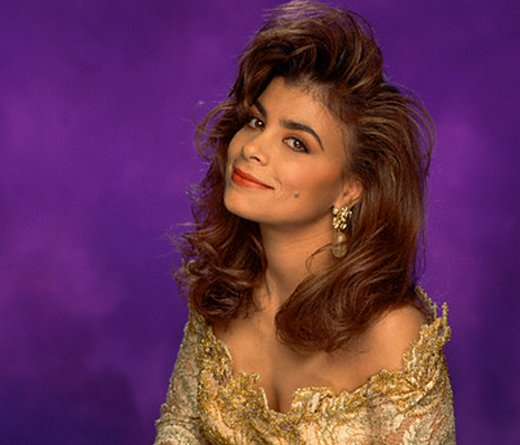 Paula Abdul C-S-S-Acom Celebrity Sex Stories Archive