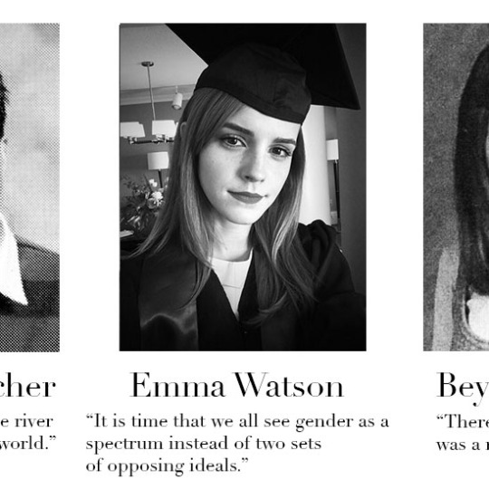 Emma Watson yearbook photo one at movies.ndtv.com at movies.ndtv.com