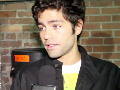 Adrian Grenier Wiki: Young, Photos, Ethnicity & Gay or ...
