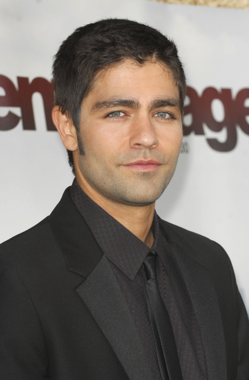 Adrian Grenier younger one at celebitchy.com photo at celebitchy.com