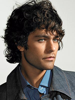 Adrian Grenier younger two at pinterest.com photo at pinterest.com