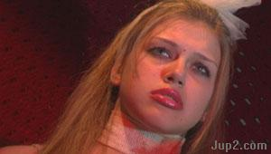 Adrianne Palicki first movie:  Getting Rachel Back